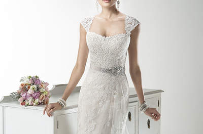 Maggie Sottero: New Bridal Collection -  Platinum 2015