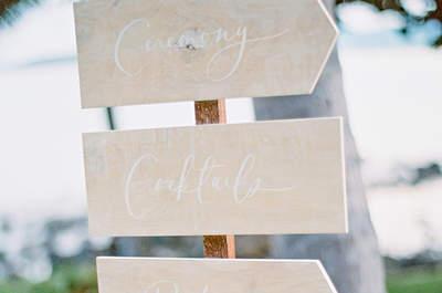 Ideias originais para decorar o seu casamento: surpreenda os seus convidados!