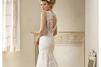 The 60 Best Bridal Gowns by American Designers