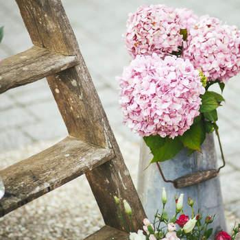 7 tipologie di fiori e piante perfette per decorare il tuo matrimonio 2016