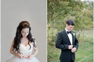 Eine wahre Märchen-Hochzeit - So geht's