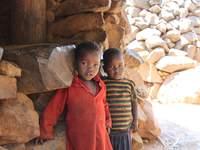 Une lune de miel en Ethiopie