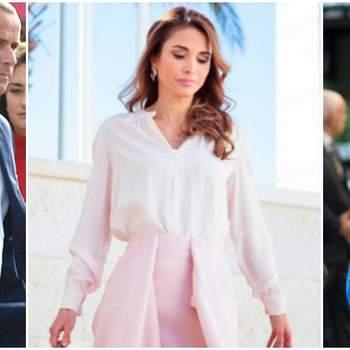 Inspírate en los mejores estilos de las royals. ¡Vas a quererlos todos!