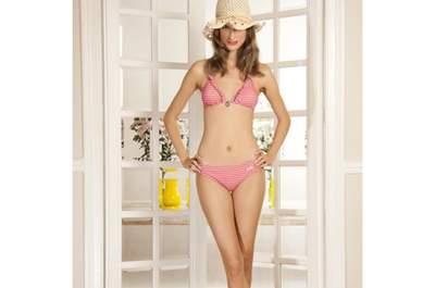 Bikinis: tendencias de verano