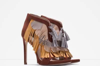 Découvrez les plus belles chaussures d'invitée pour 2016 !