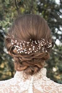 Peinados para novia 2016