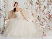 Las mejores tiendas de vestidos de novia en Lima