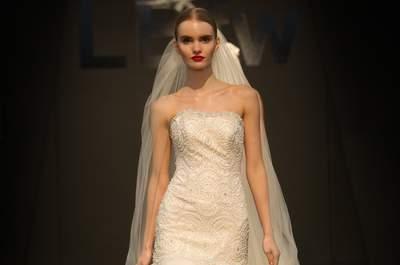 Wedding Fashion Event of the year 'London Bridal Fashion Week'