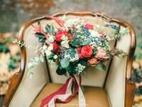 75 fotos de buquês de noiva 2016