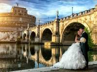 Top 8 Wedding Planners a Roma