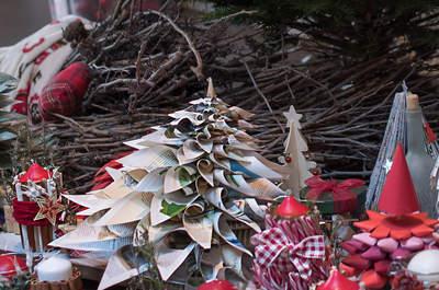Un mariage à Noël : Une inspiration élégante et chaleureuse !