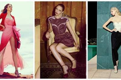 Las 10 mejores tiendas de vestidos de fiesta en Santiago