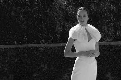 """Роскошные свадебные платья Vera Wang 2017: вдохновение """"будуарным"""" дизайном"""