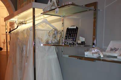 Entra anche tu nel mondo The Woman in White e troverai l'abito dei sogni