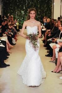 Vestidos de novia 2016