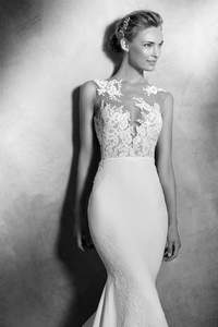 Najseksowniejsze suknie ślubne 2016