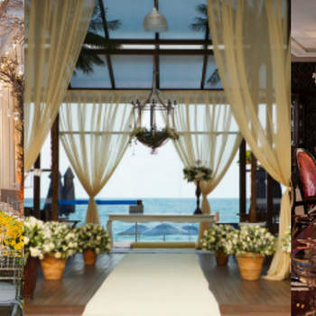 The 50 Best Hotel Venues for Your Destination Wedding in Brazil