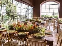 Restaurantes para Casamento RJ