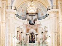 Iglesia ceremonia religiosa 2016