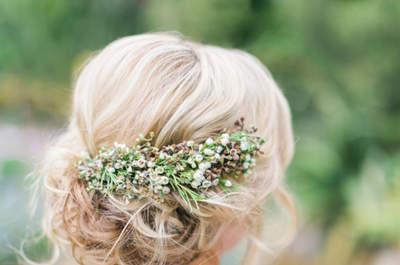 65 acconciature da sposa 2017: quale sceglierai per essere perfetta?