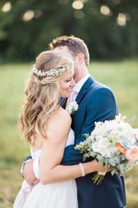 Coroas de flores para noivas 2017: um enfeite cheio de estilo!