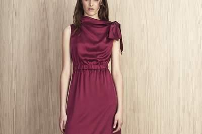 Invitée à un mariage ? Découvrez les couleurs et les tendances qui feront fureur cet automne !