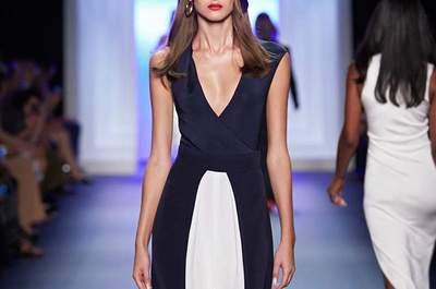 New York Fashion Week primavera-verano 2017: Diseños auténticos para la mujer actual