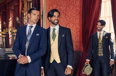 Protocolo: estilo y elegancia para el hombre de hoy
