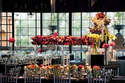Los 10 mejores decoradores para matrimonio en Santiago: inspírate con sus novedosas propuestas
