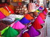 Hochzeitsreise nach Indien