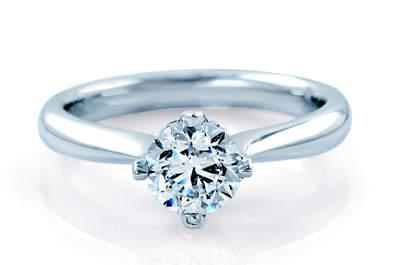 Verlobungsringe von ELIZZA: So leicht geht 'Ja, ich will!' über die Lippen!