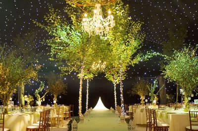 Los mejores decoradores para matrimonio en Santiago: inspírate con sus novedosas propuestas