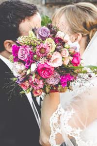 Unvergessliche Hochzeit am Vierwaldstättersee