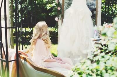 Как выбрать свадебное платье? Советы, которые помогут найти идеальную модель!