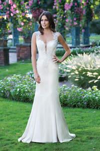 Suknie ślubne Sincerity Bridal 2017