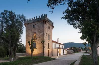 80 espaços, 80 casamentos de sonho: casar em Portugal é do melhor que há!