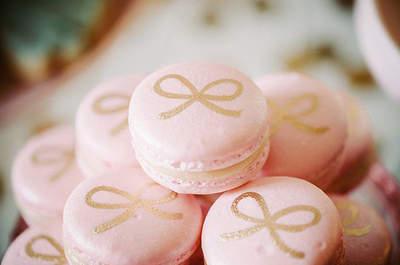 Elige macarons para tu boda: Deliciosos y delicados
