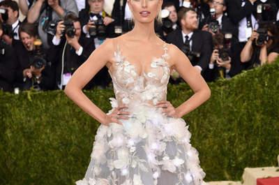 MET Gala 2016: os 15 vestidos de festa mais originais e surpreendentes!