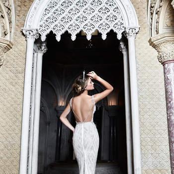 Solo Merav Wedding Dress Collection 2017: Pushing the Fashion Boundaries of Traditionalism