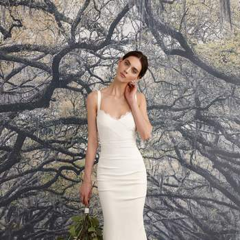 Nicole Miller Bridal Collection 2017