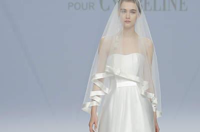 Véus de noiva 2017 que deixarão seu look ainda mais especial. Não perca!