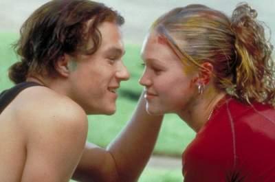 58 películas románticas y divertidas para disfrutar en pareja