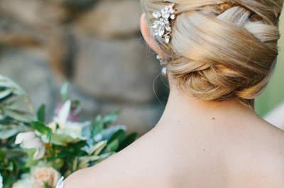 25 Chongos perfectos para una novia mexicana clásica