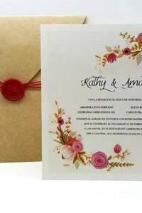 ¿Cómo reducir la lista de invitados en tu matrimonio?
