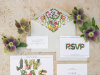 30 Wedding Invite Style Inspirations for your Wedding 2016