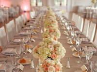 Catering bodas en Madrid
