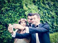 Wie organisiert man eine Hochzeit mit Instagram?