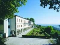Hotéis para casar em Braga