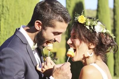 Un mariage esprit Dolce Vita ? Plongez dans cette inspiration italienne !