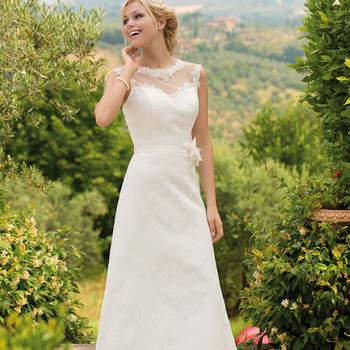 Brautkleider von Kleemeier 2016: Zauber durch maßgeschneiderte Brautmode & Tradition!
